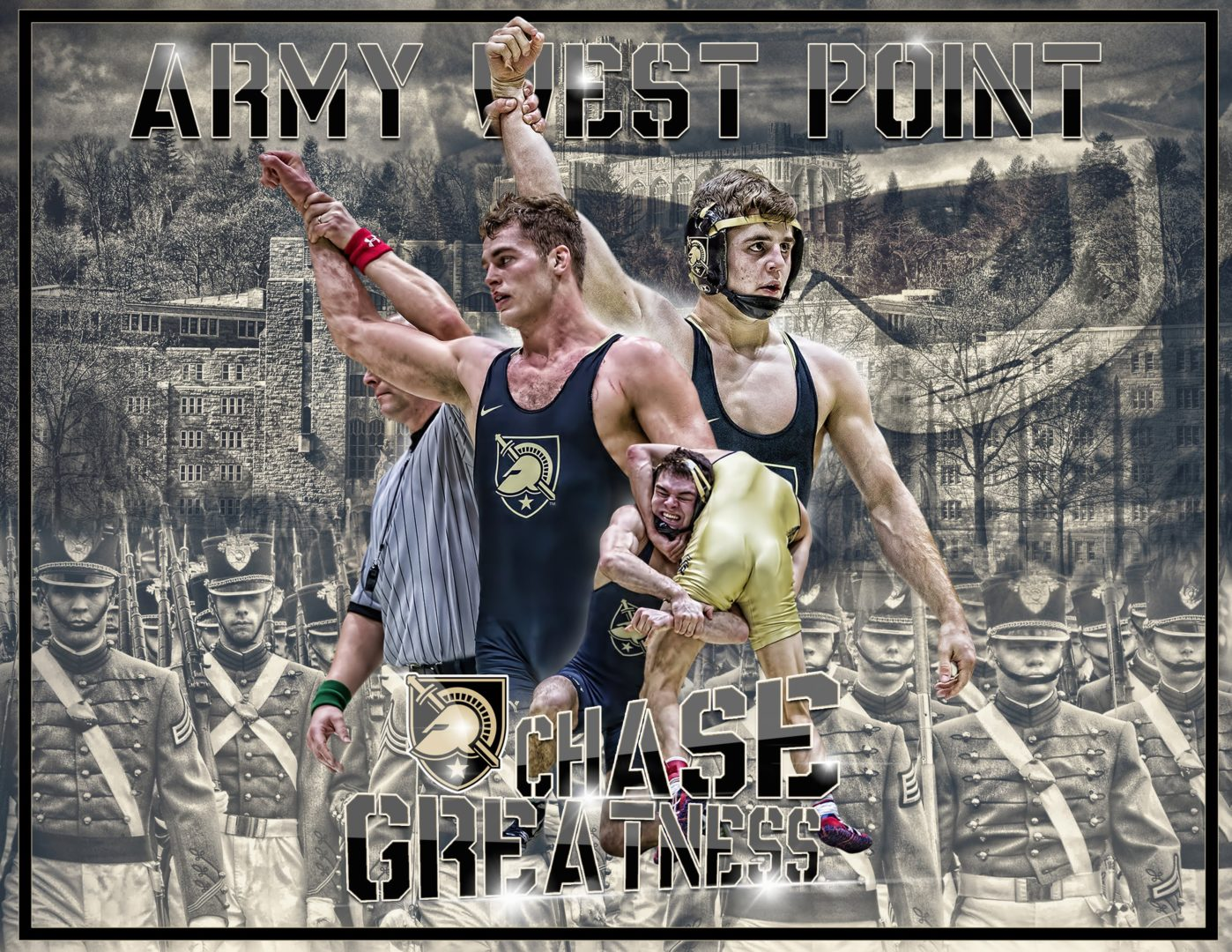 West Point Wrestling