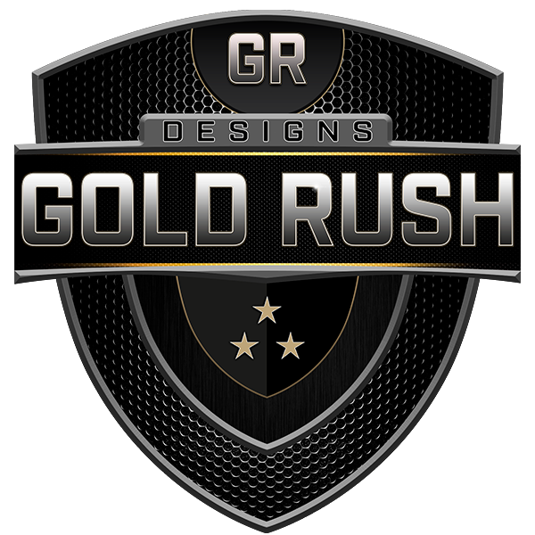 GOLD RUSH DESIGNS